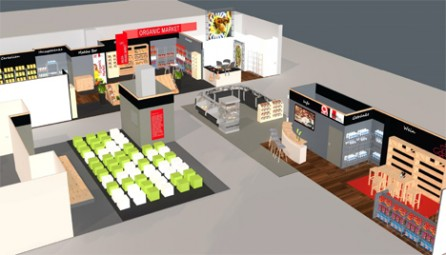 Asia s Largest Food Innovation Exhibition