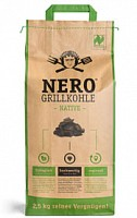 NERO Grillkohle native