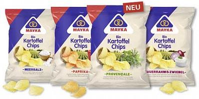 Vom Anbau der Kartoffeln bis zur Verpackung