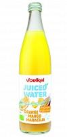 Juiced Water Orange/Mango/Maracuja