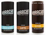 Mit Karacho durch den Sommer: Erfrischung pur mit Cold Brew!
