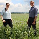 Nachfrage nach bayerischem Bio steigt weiter