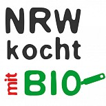 """Initiative """"NRW kocht mit Bio"""" mit kostenlosen Beratungsterminen für Küchen"""