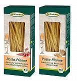 Pasta-Pfannen von BioGourmet