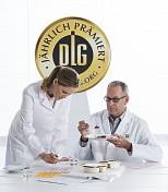 Jetzt anmelden: DLG-Qualitätsprüfung für Bio-Produkte