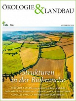 Strukturen in der Biobranche