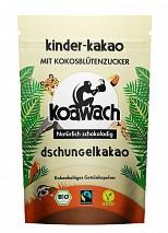 koawach Dschungelkakao ab Anfang März in allen dm-Märkten erhältlich