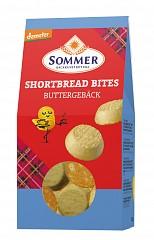 Shortbread Bites Buttergebäck