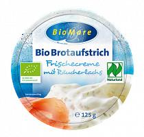 Wechsler's Brotaufstrich mit Räucherlachs