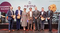 Alb-Gold eröffnet neues Produktionsgebäude