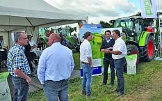 Agravis gründet eigene Gesellschaft für Öko-Landwirtschaft