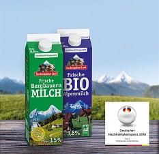 Berchtesgadener Land für Deutschen Nachhaltigkeitspreis nominiert