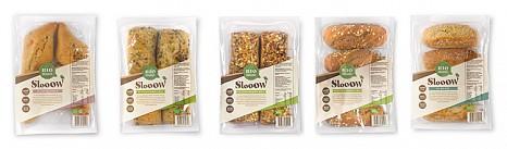 Slooow – neue Marke zum Aufbacken für zu Hause von Bio Breadness