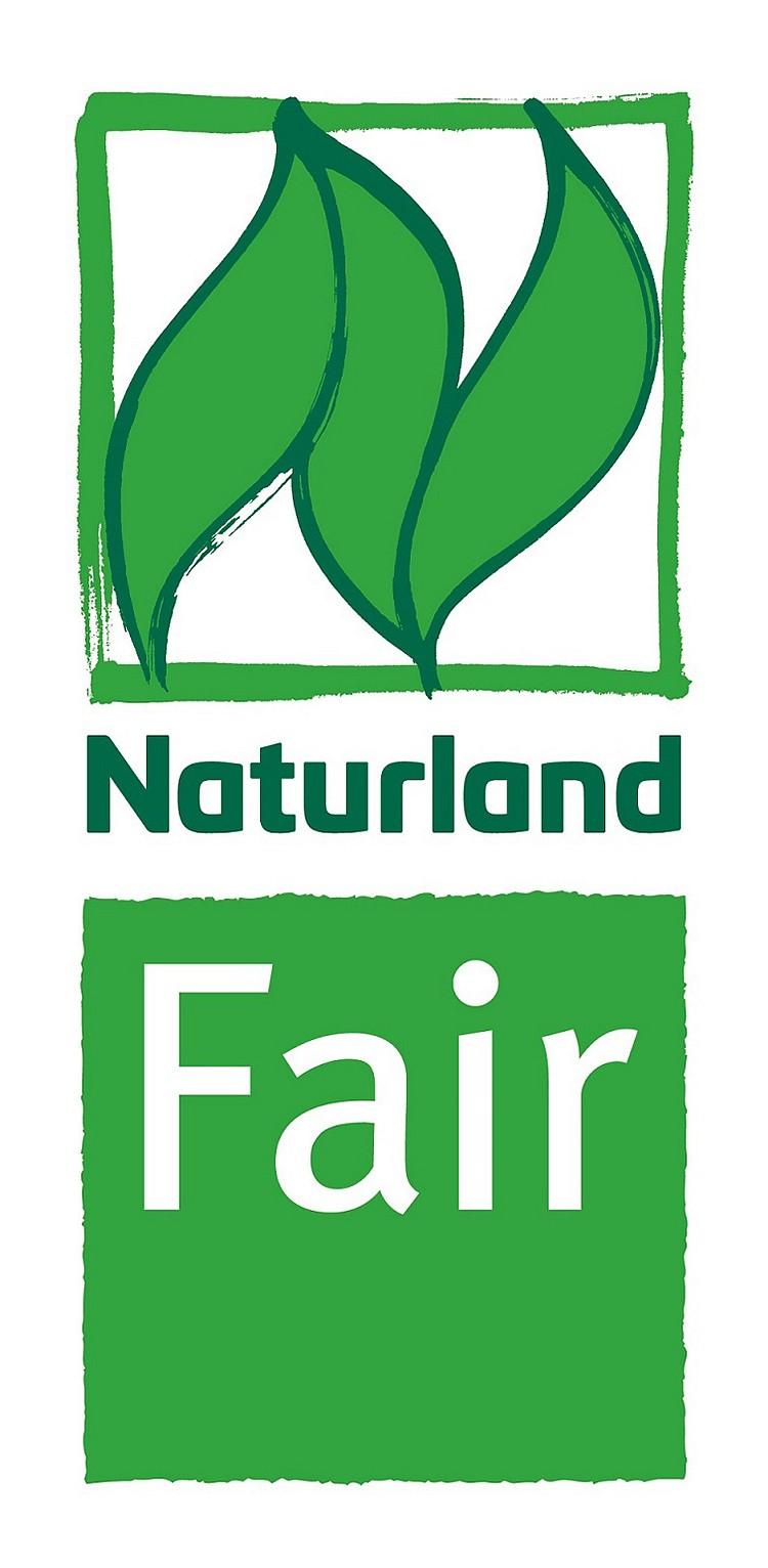LaSelva mit Label 'Naturland fair'