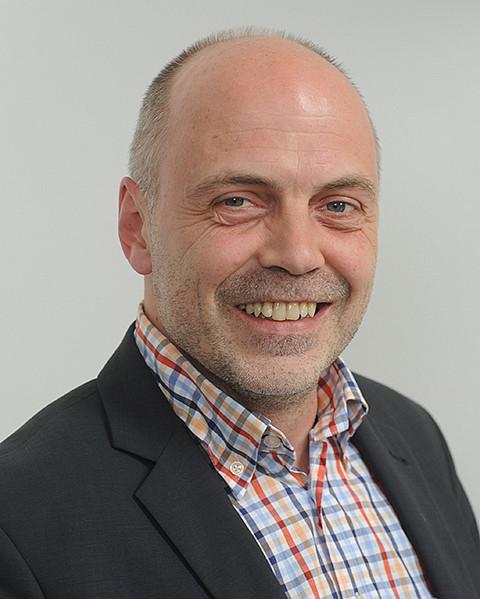 Gepa Key Account Manager Stephan Geißler gestorben