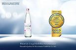 Rheingold in Flaschen