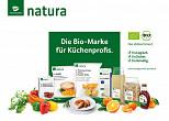 Transgourmet Deutschland präsentiert Bio-Marke für Großverbraucher