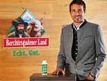 "Molkerei Berchtesgadener Land sagt ""Nein!"" zu TTIP"