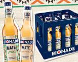 Bionade Mate kommt auf den Markt