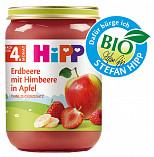 Hipp promotet sein Bio-Siegel