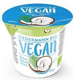 Da steckt Geschmack drin, Biedermann Bio Vegan