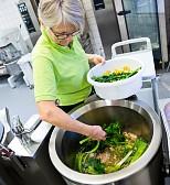 Dänisches Erfolgsrezept für die ökologische Küchenumstellung