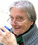 Olivenöl-Experte Schäfer-Schuchardt geehrt