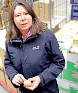 Höfken fordert Kennzeichnung für tierische Lebensmittel