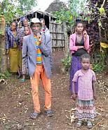 Bio aus Äthiopiens Kafa-Biosphärenreservat