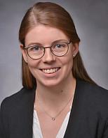 Katharina Schöpper neu im DFHV-Team