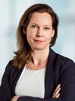 Stefanie Mauritz übernimmt die Director-Position der Anuga
