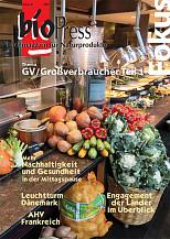 Editorial Ausgabe 106/Fokus I / Großverbraucher und AHV, Januar 2021, 1. Quartal