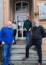 Ernährungsrat Niedersachsen gegründet