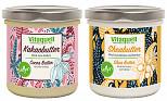 Vitaquell bringt neue Bio-Streichfette auf den Markt