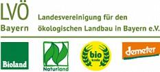 Ökolandbau in Bayern