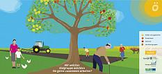 Online-Tool zur Sozialen Landwirtschaft hilft bei der Orientierung