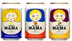 Mama-Bio-Limonade in drei Sorten