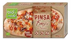 Pinsa Funghi