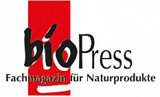Liebe bioPress Leserinnen und Leser