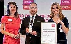 Kräuter Mix ist bayerisches Familienunternehmen des Jahres
