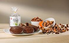 Lebkuchen-Schmidt präsentiert veganen Elisen-Lebkuchen in Bio-Qualität!
