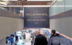 Bio in bester Lage Düsseldorfs