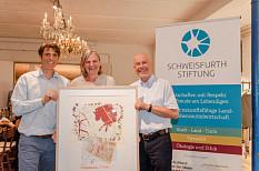 Schweisfurth Stiftung verabschiedet Gründungsvorstand