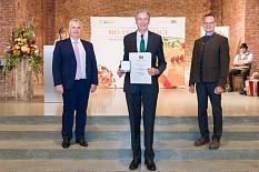 Bayerns Bio-Branche zeigt sich bei den Bio-Erlebnistagen
