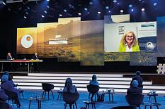 Demeter-Felderzeugnisse Sieger beim Deutschen Nachhaltigkeitspreis