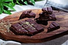 Bio-Schokolade up-to-date