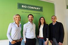 Bio Company wird Societas Europaea mit drei Vorständen
