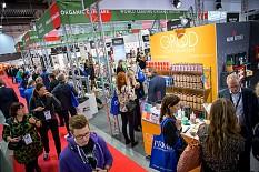 Kostenlos registrieren für Eco Life Scandinavia und Nordic Organic Food Fair