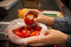Bio-Obst und -Gemüse jetzt unverpackt bei Rewe