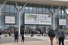Natexpo 2019 – mit Fokus auf Bio-Catering
